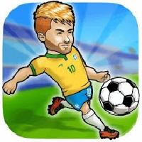 football soccer star gameskip