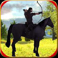 forest archer: hunting 3d gameskip
