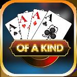 four of a kind - capsa susun gameskip