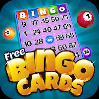 free bingo cards gameskip