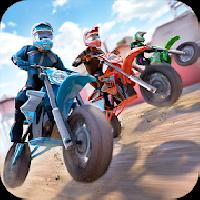 free motor bike racing - fast offroad driving game gameskip