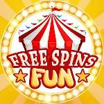 free spins fun gameskip