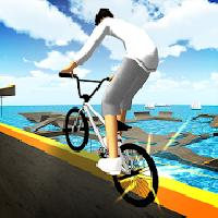free world bmx gameskip