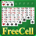 freecell solitaire gameskip