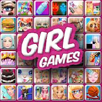 frippa games for girls gameskip