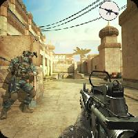 frontline fury grand shooter v2- free fps game gameskip
