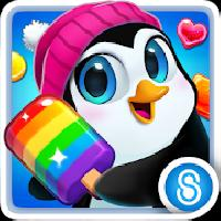 frozen frenzy mania  match 3 gameskip