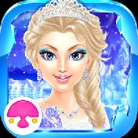 frozen ice queen salon gameskip