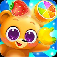 fruit candy blast - match 3 with friends gameskip