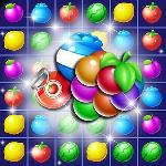fruit candy world gameskip