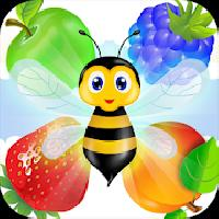 fruit drops 3 - match 3 puzzle gameskip