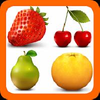 fruit game: for babies