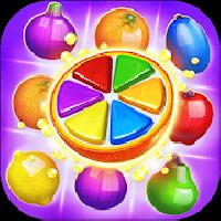 fruit land  match3 adventure gameskip