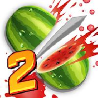 fruit ninja fight gameskip