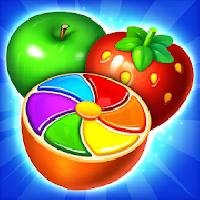 fruit trader: free match 3 game gameskip