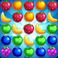 fruits mania : elly s travel