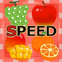 fruits speed (card game) gameskip