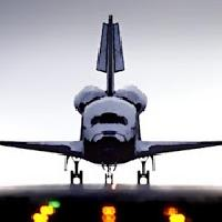 f-sim space shuttle gameskip