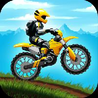 fun kid racing - motocross gameskip