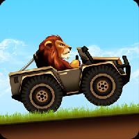 fun kid racing - safari cars gameskip