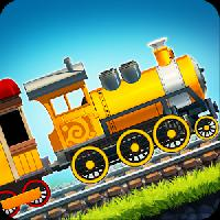 fun kids train racing games gameskip