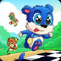 fun run 3: arena - multiplayer running game gameskip
