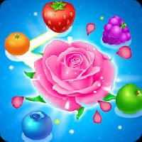 funny fruit splash gameskip