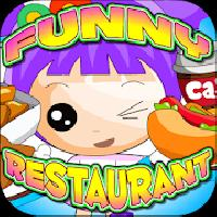 funny restaurant gameskip