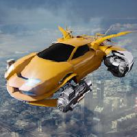futuristic flying cars shooting tussle gameskip