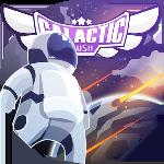 galactic rush gameskip