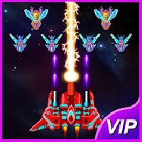 galaxy attack: alien shooter (premium) gameskip