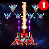 galaxy attack: alien shooter gameskip