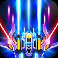 galaxy war - space shooter, phoenix alien shoot gameskip