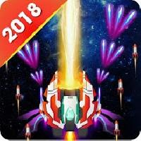 galaxy space shooter - space shooting gameskip