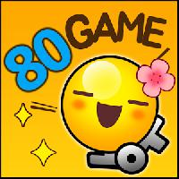game king (80 games + 2-player) gameskip