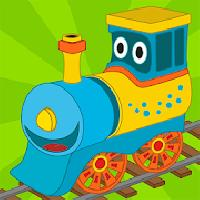 game train for kids gameskip