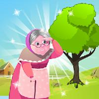 games farm grandmother gameskip