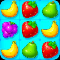 garden fruit legend gameskip
