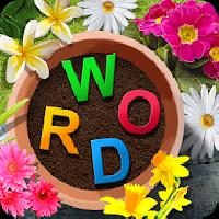 garden of words - word game gameskip
