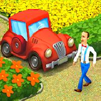 gardenscapes gameskip