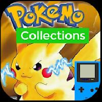 gbc poke collections - arcade game classic gameskip