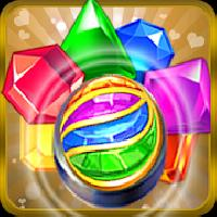 genius games and gems - jewel and gem match 3 puzzle gameskip