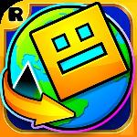 geometry dash world gameskip