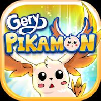 gery pikamon gameskip