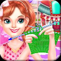 girls clothing factory gameskip