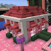 girls sim craft: princess house gameskip