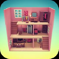 glam doll house: girls craft gameskip