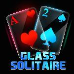 glass solitaire 3d gameskip