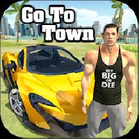 go to town gameskip