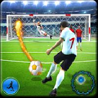 goal 2 shoot in russia football league for kids